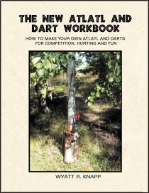 atlatl and dart workbook